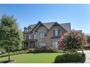 Property for sale at 2660 Mont Joli Drive, Cumming,  Georgia 30041