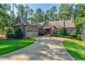 Property for sale at 1030 JACKSON LANE, Greensboro,  Georgia 30642