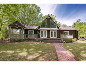 Property for sale at 1240 TWIN RIVERS ROAD, Greensboro,  GA 30642