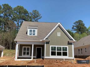Property for sale at 1121 CARRIAGE RIDGE DRIVE, Greensboro,  Georgia 30642