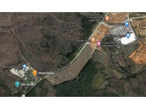 Property for sale at 2961 LAKE OCONEE PARKWAY, Greensboro,  Georgia 30642