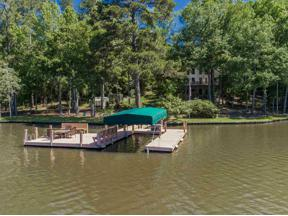 Property for sale at 1010 KINGS ROW ROAD, Greensboro,  GA 30642