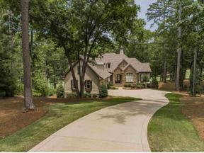 Property for sale at 1031 WRAYSWOOD CIRCLE, Greensboro,  GA 30642