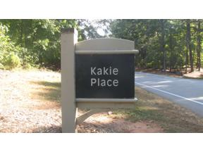 Property for sale at 1011 KAKIE PLACE, Greensboro,  Georgia 30642