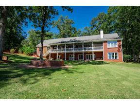 Property for sale at 1030 EDGEWATER COURT, Greensboro,  Georgia 30642