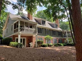 Property for sale at 1031B MARINA COVE LANE, Greensboro,  Georgia 30642