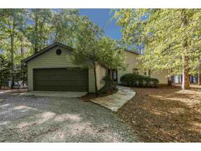 Property for sale at 1620 BUCKHEAD DRIVE, Greensboro,  Georgia 30642