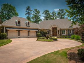 Property for sale at 1040 HENRYS HILL, Greensboro,  GA 30642