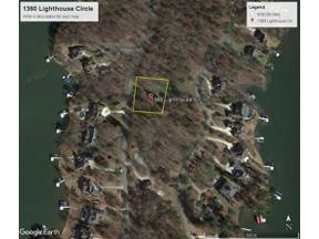 Property for sale at 1360 LIGHTHOUSE CIRCLE, Greensboro,  GA 30642