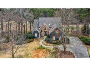 Property for sale at 2420 CLUB DRIVE, Greensboro,  Georgia 30642