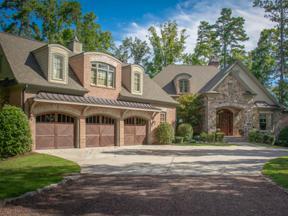 Property for sale at 1410 HOWELLS GROVE ROAD, Greensboro,  GA 30642