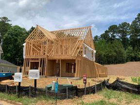Property for sale at 1201 CARRIAGE RIDGE DRIVE, Greensboro,  Georgia 30642