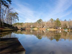 Property for sale at 1021 TURKEY TROT, Greensboro,  GA 30642