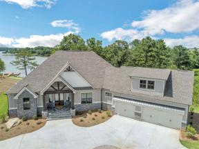 Property for sale at 1401 OCONEE LANDING DRIVE, White Plains,  Georgia 30678