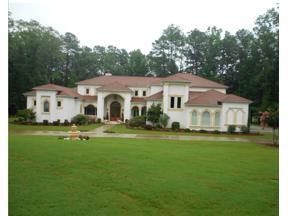 Property for sale at 1240 LAKE DRIVE, Greensboro,  GA 30642