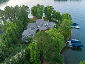 Property for sale at 1011 POINT VIEW LANE, Greensboro,  GA 30642
