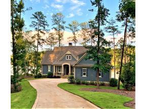 Property for sale at 2290 OSPREY POYNTE, Greensboro,  Georgia 30642