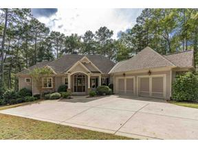 Property for sale at 1011 ROCK LANDING, Greensboro,  Georgia 30642