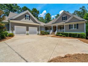 Property for sale at 1211 HORSESHOE DRIVE, Greensboro,  Georgia 30642