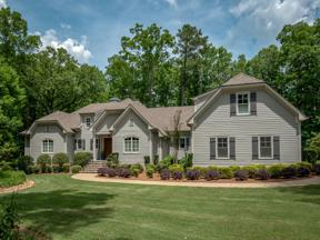 Property for sale at 1011 SALEM CHURCH WAY, Greensboro,  Georgia 30642