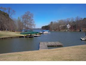 Property for sale at lot 30&31 WINDING RIVER DRIVE, Eatonton,  GA 31024