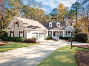 Property for sale at 1100 LIBERTY BLUFF ROAD, Greensboro,  Georgia 30642