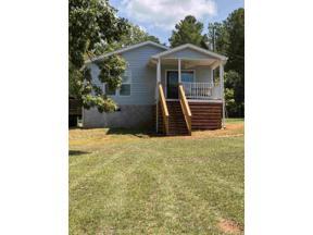 Property for sale at 1026 SE CROOKED CREEK, Eatonton,  Georgia 31024
