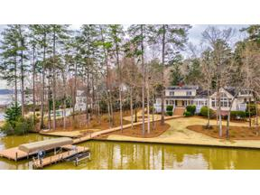 Property for sale at 1601 BENNETT SPRINGS DRIVE, Greensboro,  Georgia 30642