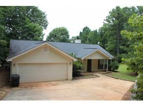 Property for sale at 383 E RIVER BEND DRIVE, Eatonton,  Georgia 31024