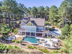 Property for sale at 118 OKONI LANE, Eatonton,  Georgia 31024