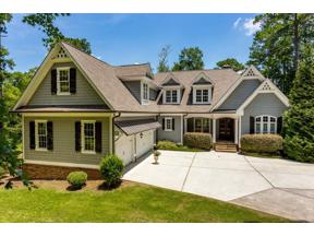 Property for sale at 1060 TURNBERRY CIRCLE, Greensboro,  Georgia 30642