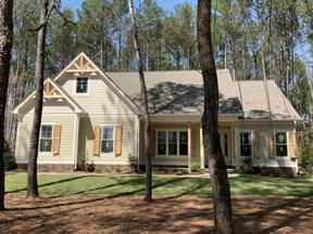 Property for sale at 1381 WINGED FOOT DRIVE, Greensboro,  Georgia 30642