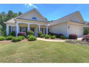 Property for sale at 1281 WATER FRONT ROAD, Greensboro,  Georgia 30642