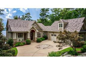 Property for sale at 1250 MERCER TRAIL, Greensboro,  Georgia 30642
