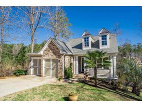 Property for sale at 1081 BRASSIE LANE, Greensboro,  Georgia 30642