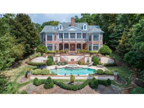 Property for sale at 1040 LIBERTY BLUFF COURT, Greensboro,  GA 30642
