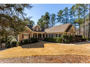 Property for sale at 1181 BENNETT SPRINGS DRIVE, Greensboro,  GA 30642
