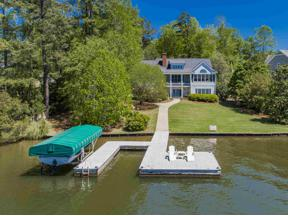 Property for sale at 1481 LIGHTHOUSE CIRCLE, Greensboro,  GA 30642