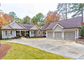 Property for sale at 1070 CALLAHANS RIDGE ROAD, Greensboro,  Georgia 30642