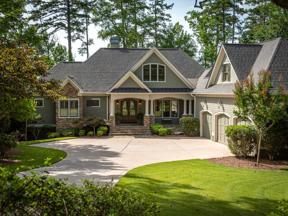 Property for sale at 2021 HIXONS BLUFF, Greensboro,  Georgia 30642