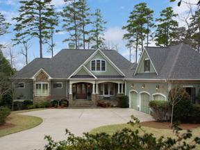 Property for sale at 2021 HIXONS BLUFF, Greensboro,  GA 30642