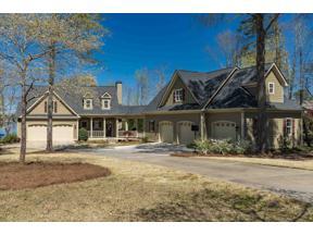 Property for sale at 156 COLLIS CIRCLE, Eatonton,  GA 31024