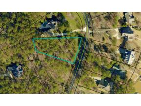 Property for sale at 1121 CLUB COVE DRIVE, Greensboro,  Georgia 30642