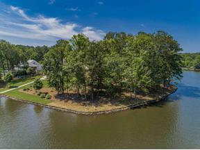 Property for sale at Lot 25 LAKE FOREST DRIVE, Eatonton,  GA 31024