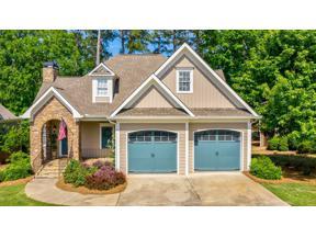 Property for sale at 1050 HARBOR RIDGE DRIVE, Greensboro,  Georgia 30642