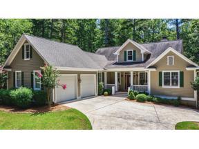 Property for sale at 1271 CEDAR RIDGE DRIVE, Greensboro,  Georgia 30642