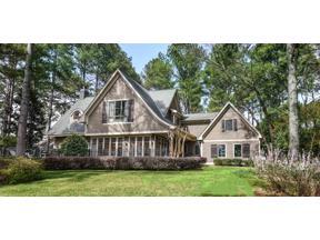 Property for sale at 149 WILDWOOD DRIVE, Eatonton,  GA 31024