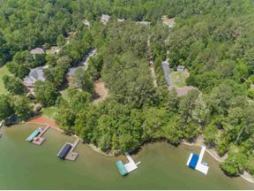 Property for sale at 210 WINDING RIVER ROAD, Eatonton,  Georgia 31024