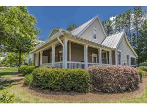 Property for sale at 1131 STARBOARD DRIVE, Greensboro,  Georgia 30642