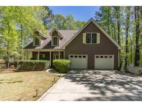 Property for sale at 112 E RIVERBEND COURT, Eatonton,  GA 31024